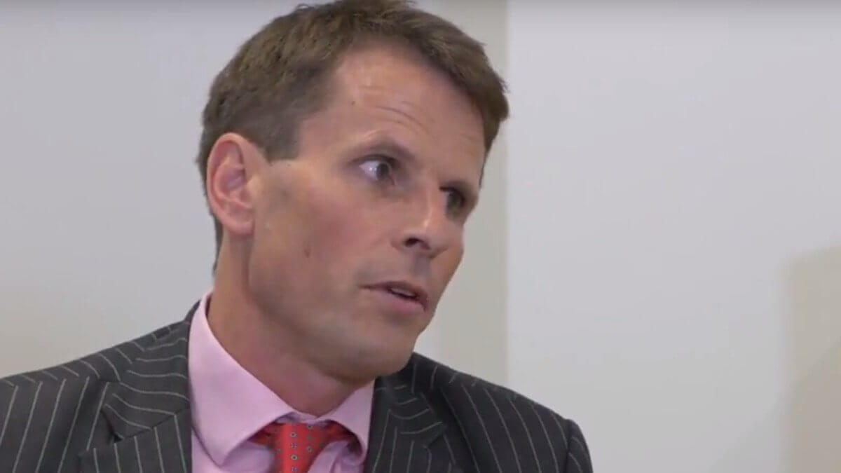 Mike Tyrrell explains his feelings about emerging and frontier markets in SRI
