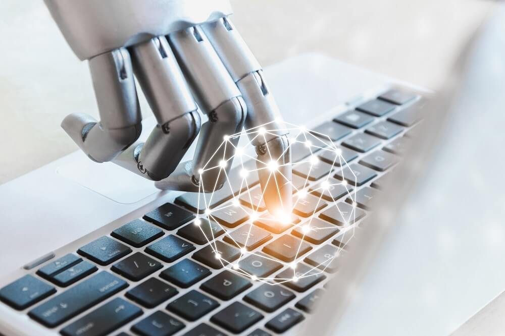RPA in information technology industry